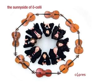 The sunny side of Ö-Celli