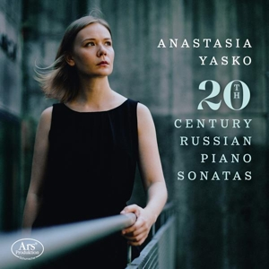 20th Century Russian Piano Sonatas