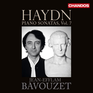 Franz Joseph Haydn - Klaviersonaten Vol. 7 - Sonaten Nr. 8, 13, 46, 57 & 58