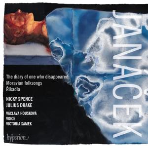 Leos Janacek - The Diary of one who disappeared; Rikadla