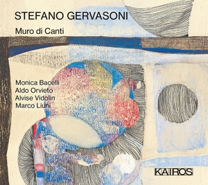 Stefano Gervasoni: Muro di Cantí