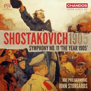 """Dmitri Schostakowitsch: Sinfonie Nr. 11 """"Das Jahr 1905"""""""