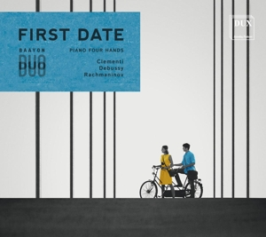 First Date - Piano Four Hands