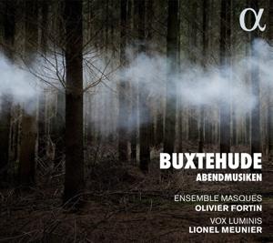Dieterich Buxtehude - Abendmusiken