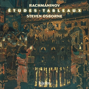 Sergei Rachmaninoff - Etudes-Tableaux Op. 33 & 39