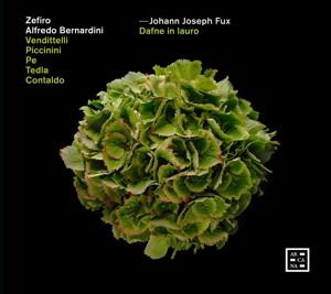 Johann Joseph Fux: Dafne in lauro
