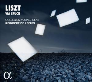 Franz Liszt - Via Crucis - Geistliche Werke