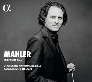 Gustav Mahler: Sinfonie Nr. 7