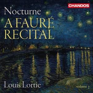Gabriel Fauré: Nocturne - A Fauré Recital Vol. 2
