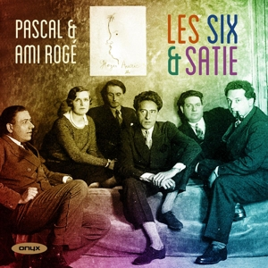 Les Six & Satie
