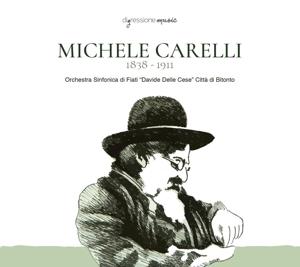 Michele Carelli - Cantore del Dolore - Trauermärsche
