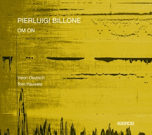 Pierluigi Billone: Om On