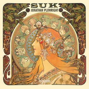 Josef Suk - Klavierwerke - Spring, Summer Impressions u.a.
